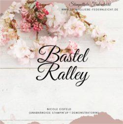 Bastel-Ralley